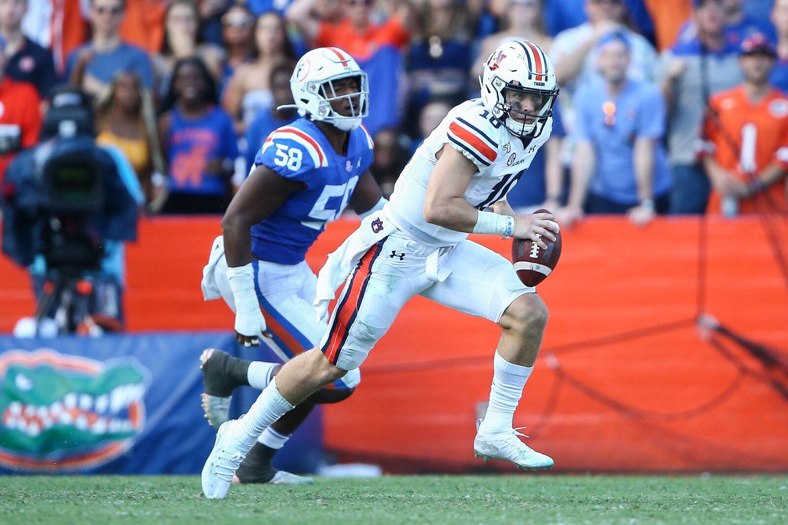 Florida football: 5 Gators to watch Saturday against LSU