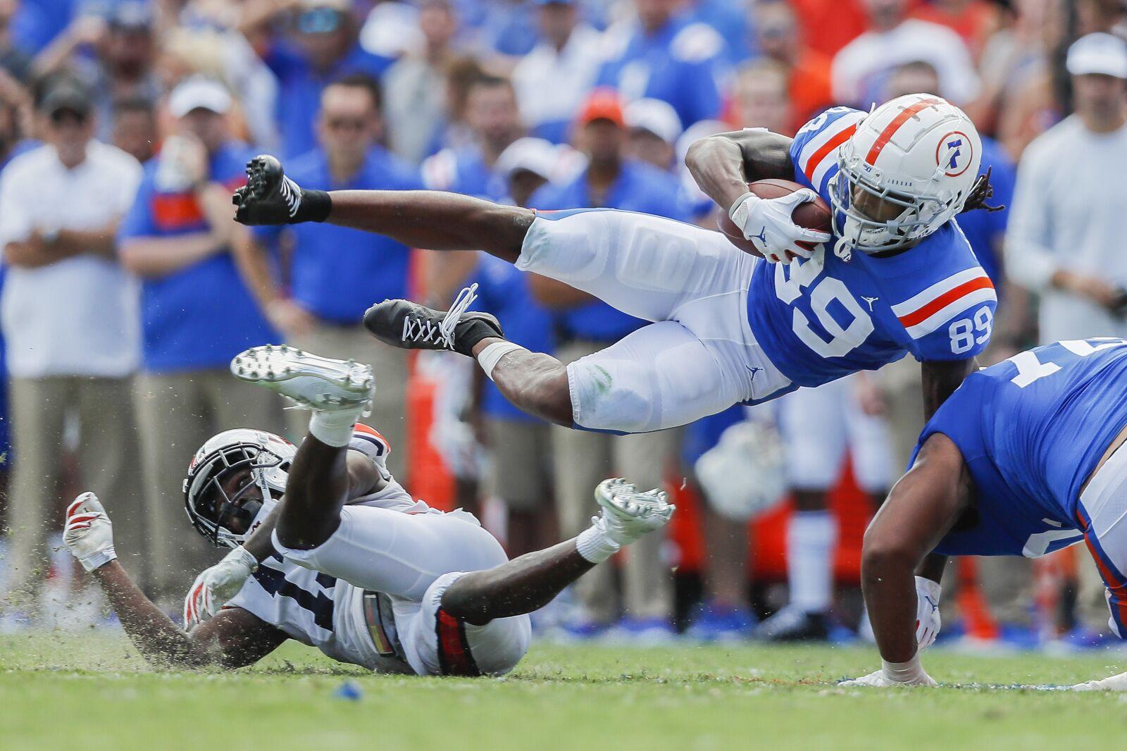 Florida football: How to bet Week 7 at LSU
