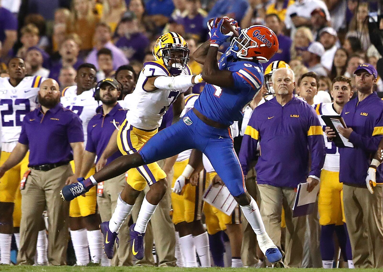 Florida football: Gators injury report ahead of South Carolina