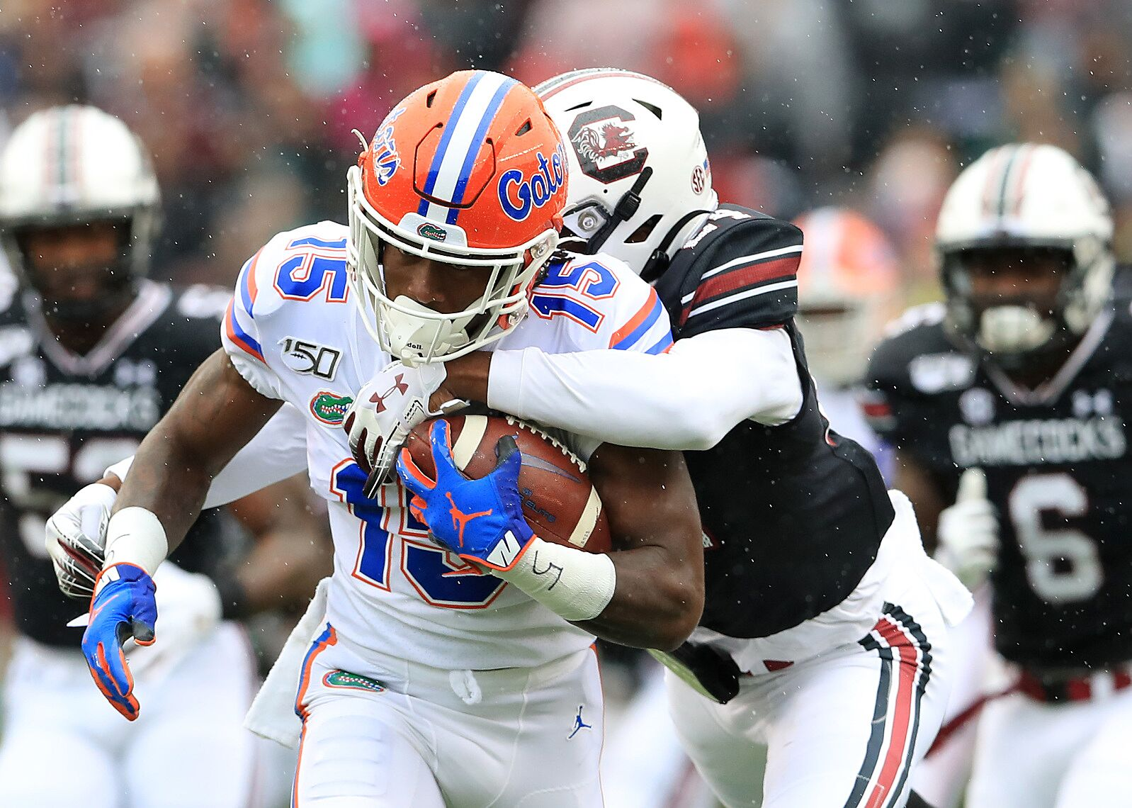 Florida football: Gator underclassmen with the most impact