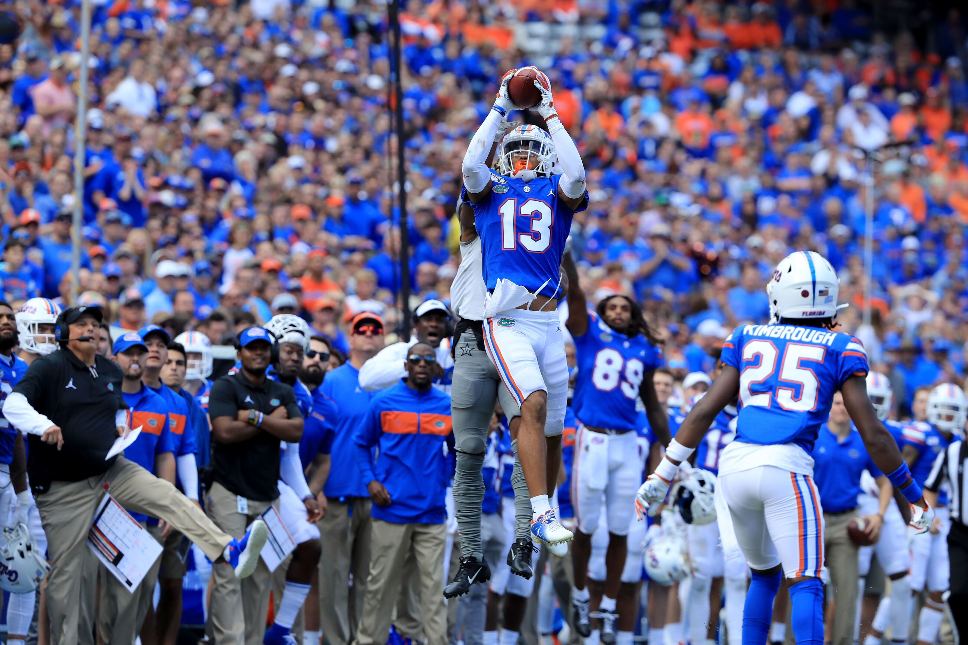 Florida football: 3 overreactions from Saturday's win over Vandy