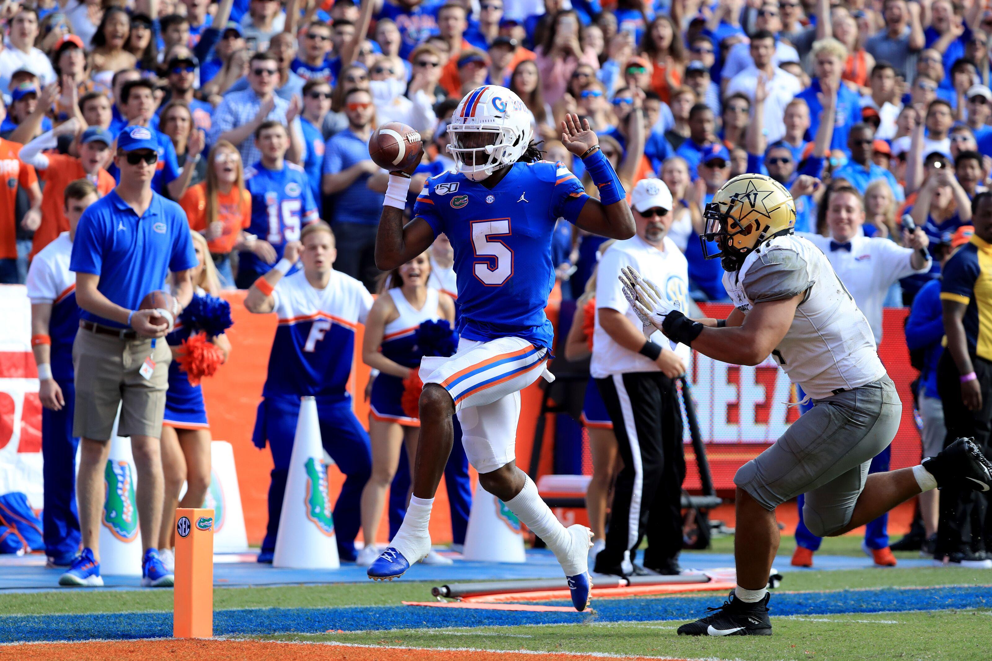 Florida football: Week 11 in the SEC, in one sentence