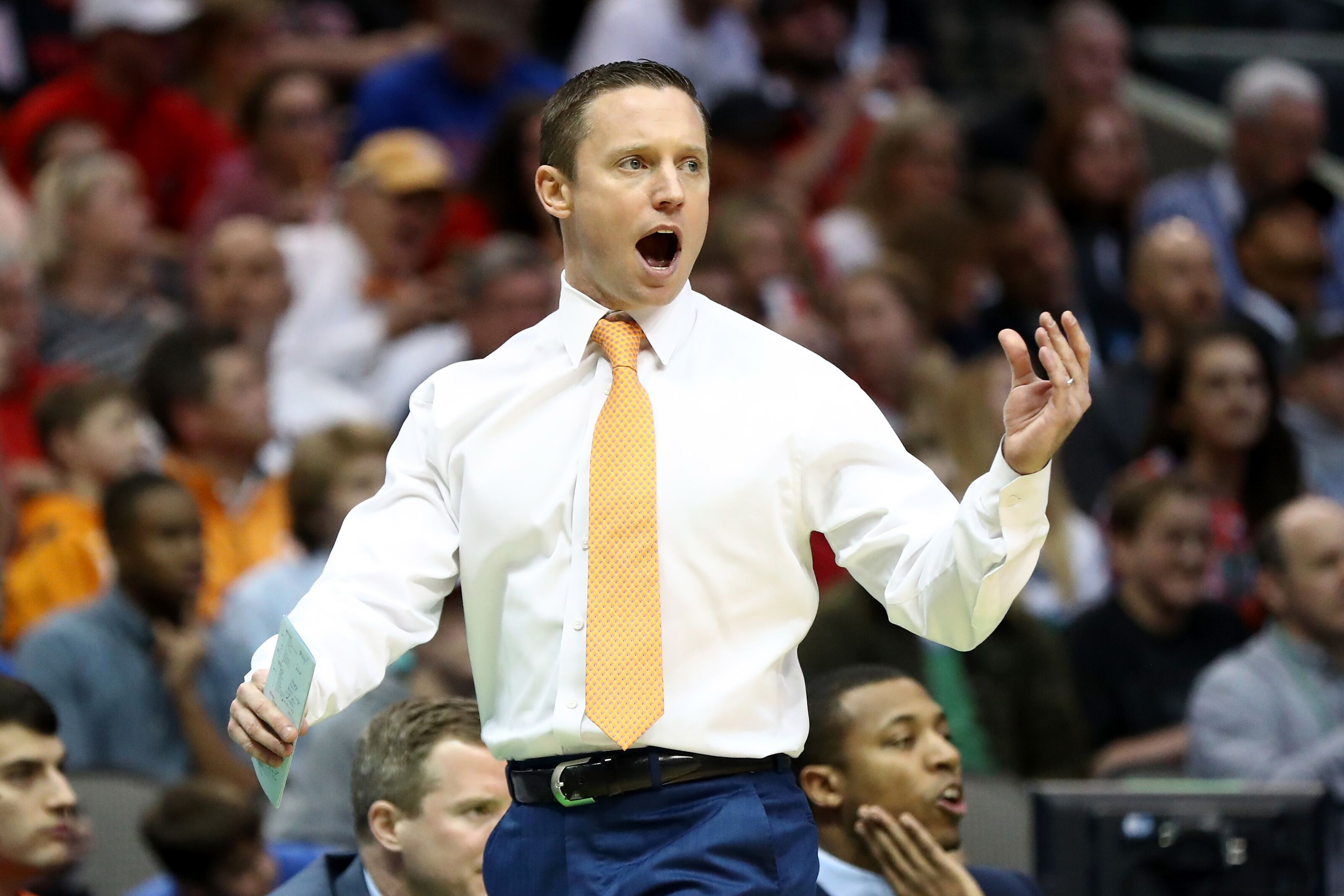 Florida basketball: What the Gators have to do to beat Butler