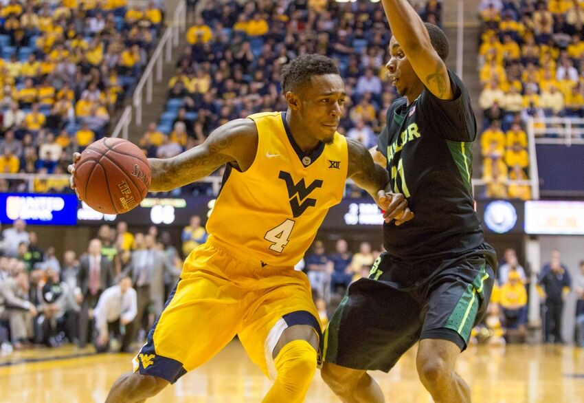 Comeback Attempt Falls Short for WVU Basketball - Hail WV - A West Virginia Mountaineers Fan ...