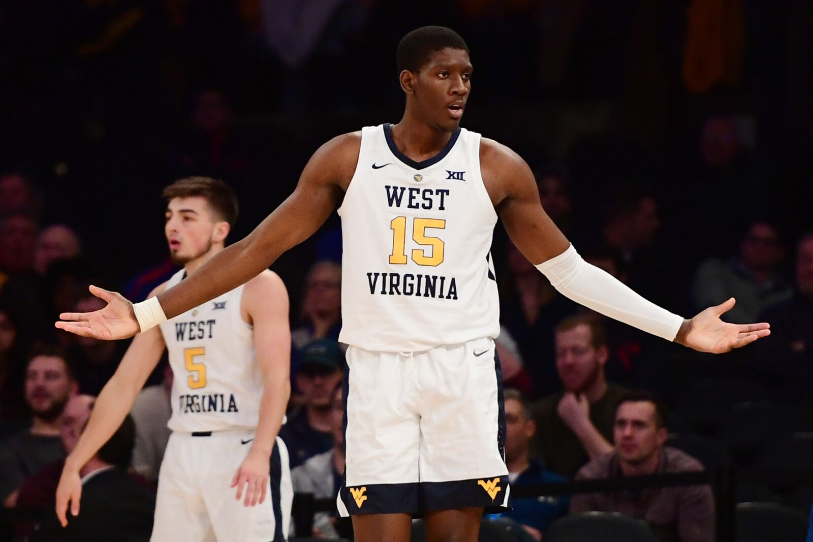 Baylor at West Virginia Preview- Time, TV Network, Location Information