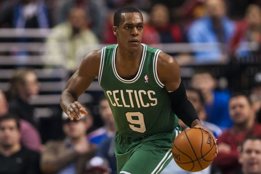 Top 5 Point Guards In Celtics History