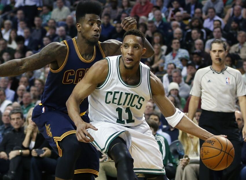 What To Expect From Evan Turner