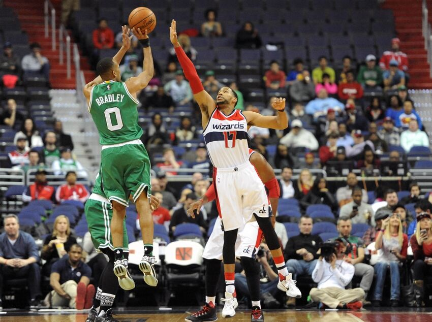 Recap: Boston Celtics at Washington Wizards