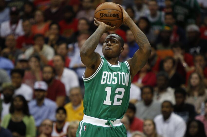 Terry Rozier: Summer League Recap: Terry Rozier Hits Game-Winner