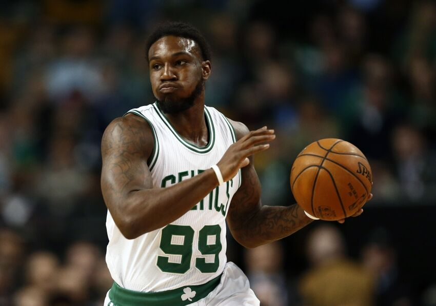 Whats Going on With Jae Crowder?