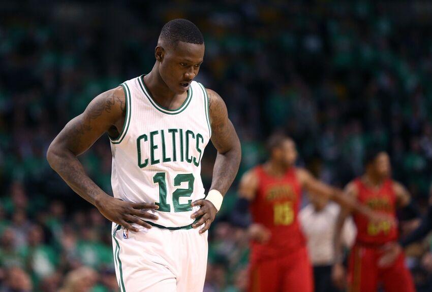 Terry Rozier: Boston Celtics: Terry Rozier Ready For Breakout Season