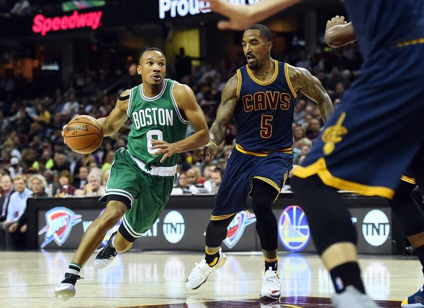 Avery Bradley Playing Way Into All Star Conversation