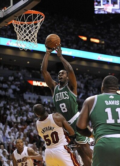 Jeff Green Has An Opportunity To Succeed In 2012-2013