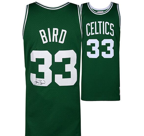 d3d9df13e5c Boston Celtics Gift Guide  10 must-have Larry Bird items