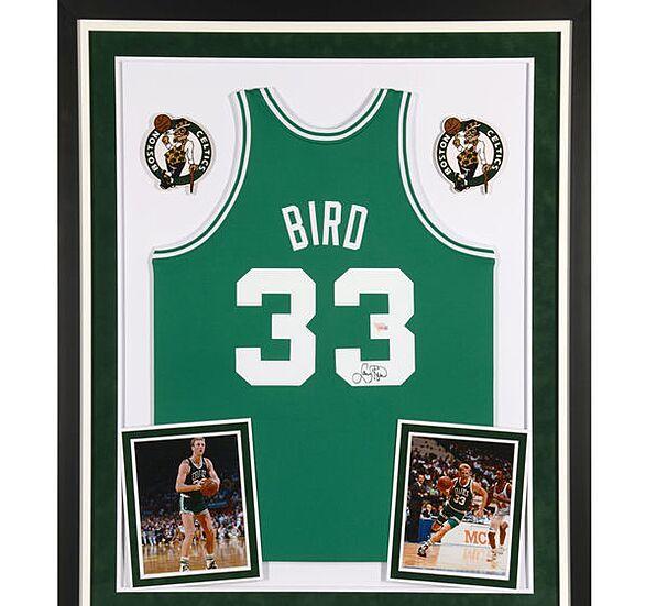 buy online c65e3 16c6e Boston Celtics Gift Guide: 10 must-have Larry Bird items