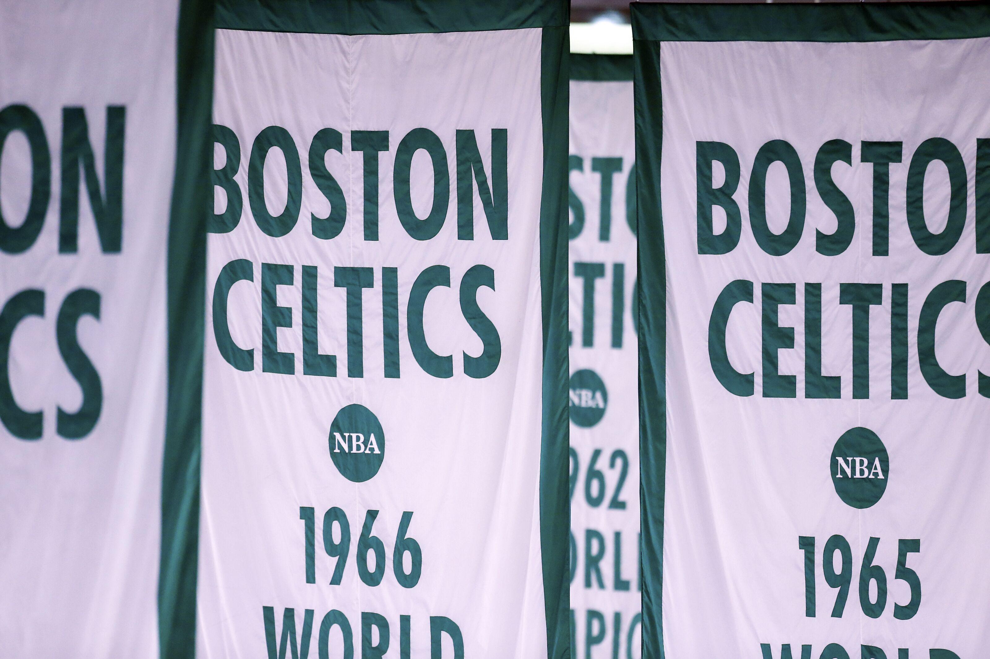 Boston Celtics Chowder – Links of the Day