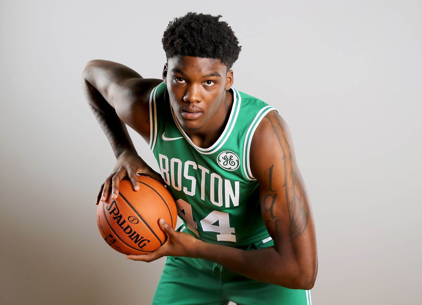 Three Boston Celtics Players that Will Make A Strong ...