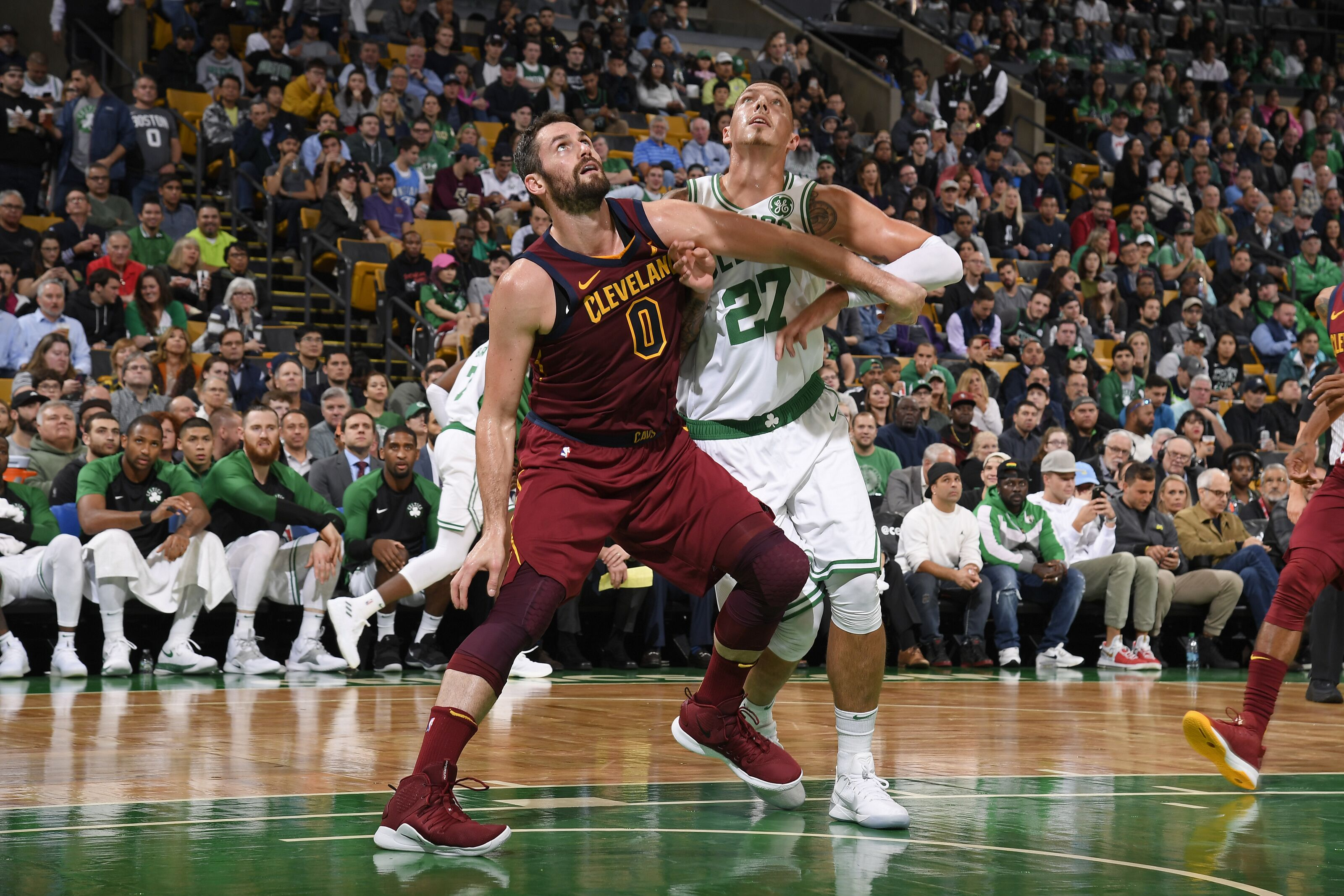 The Boston Celtics Must Keep The Grizzlies 2020 Draft Pick