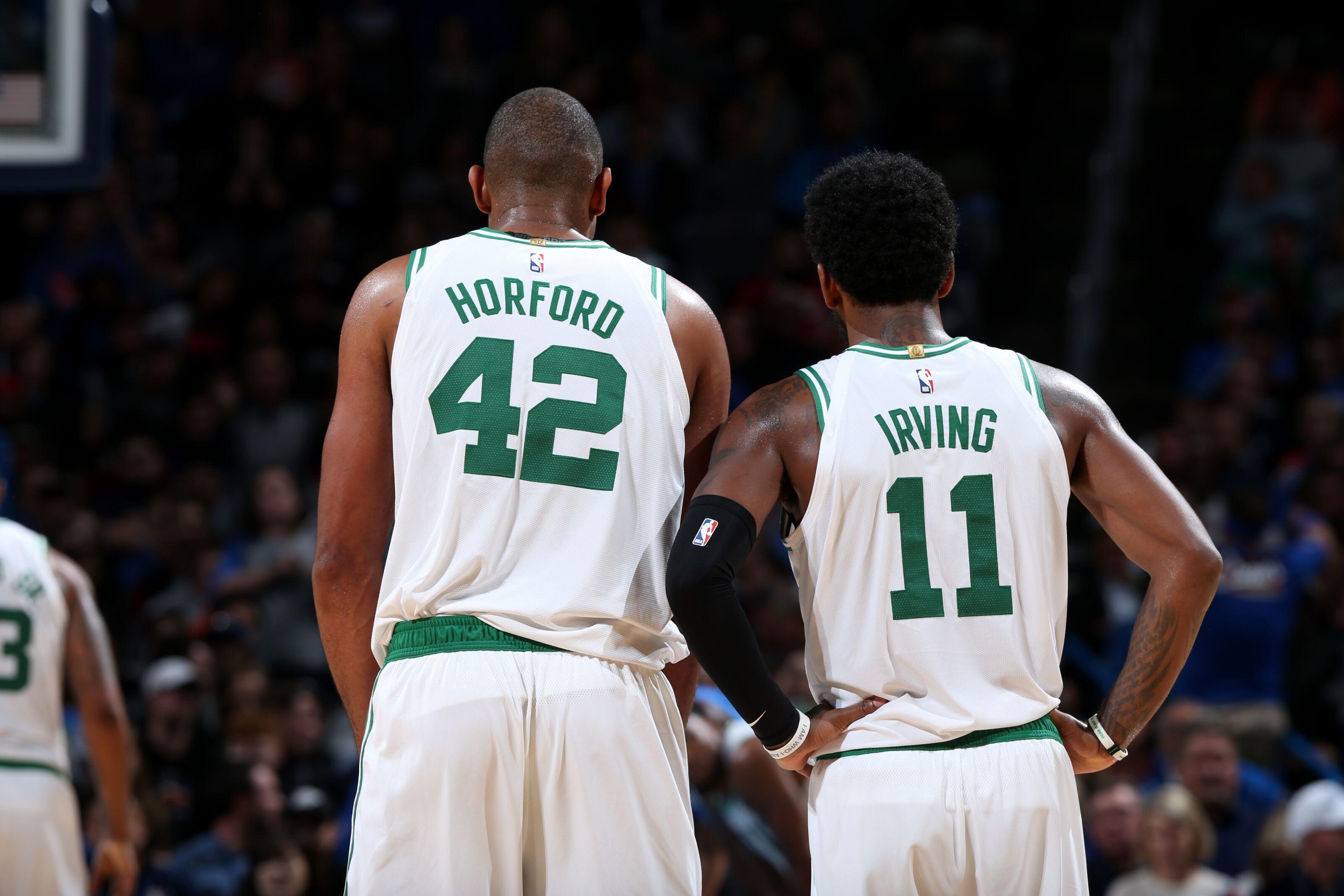Boston Celtics: Three Issues Arising Early in the 2018-19 NBA Season
