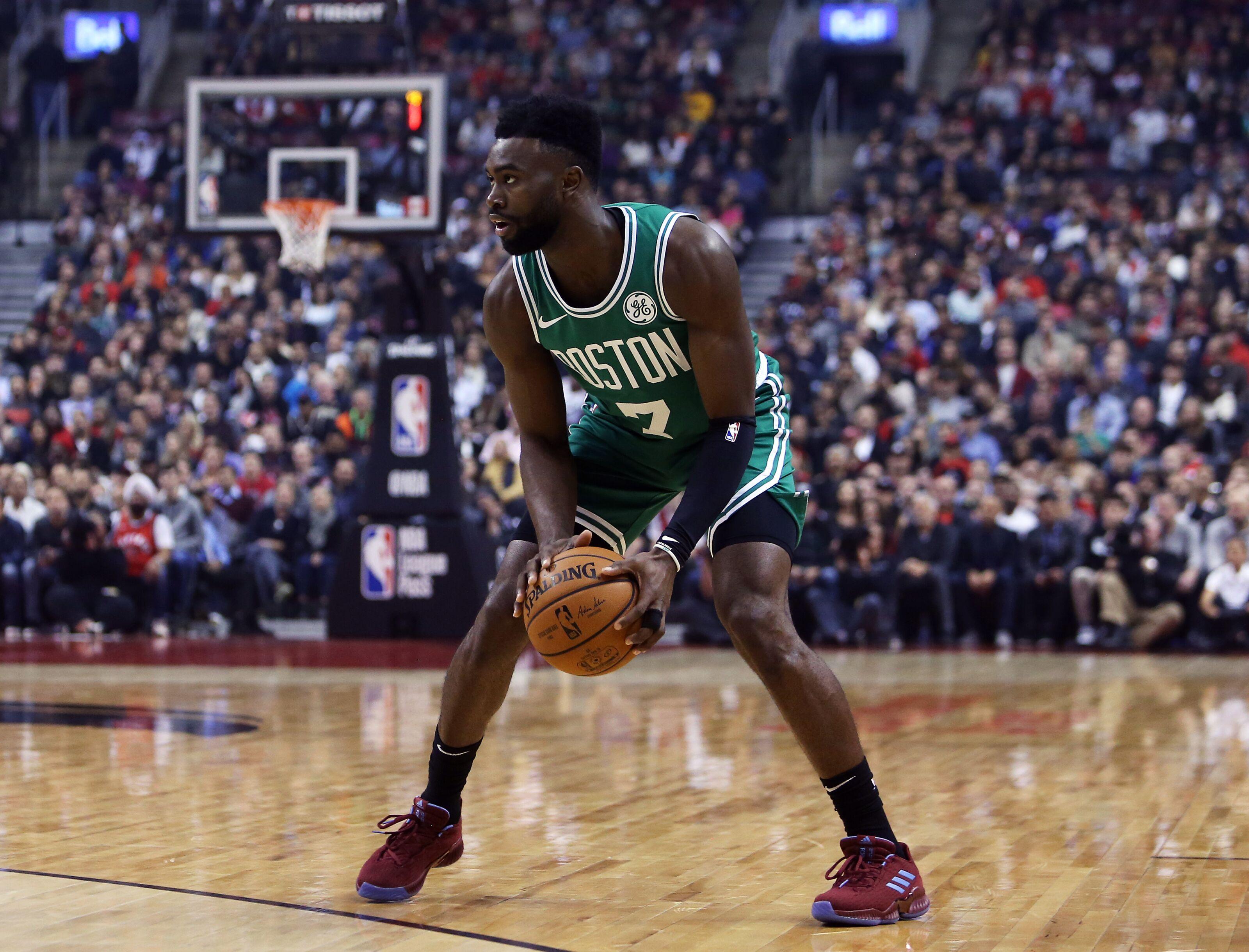cfd8847643c Boston Celtics  Jayson Tatum and Jaylen Brown Key to Team s Growth