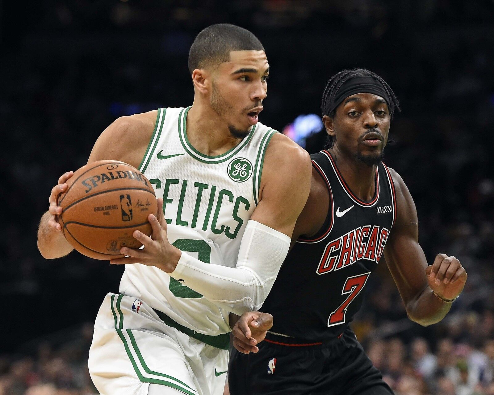 b676d7a67d94 What to watch for when the Boston Celtics visit the Chicago Bulls