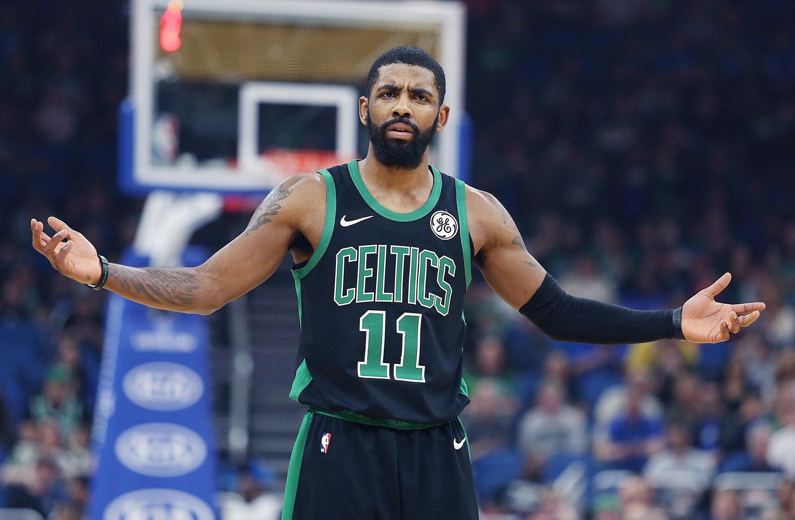 Mid-Season Review  How the Boston Celtics have fared in their first half 39020476c