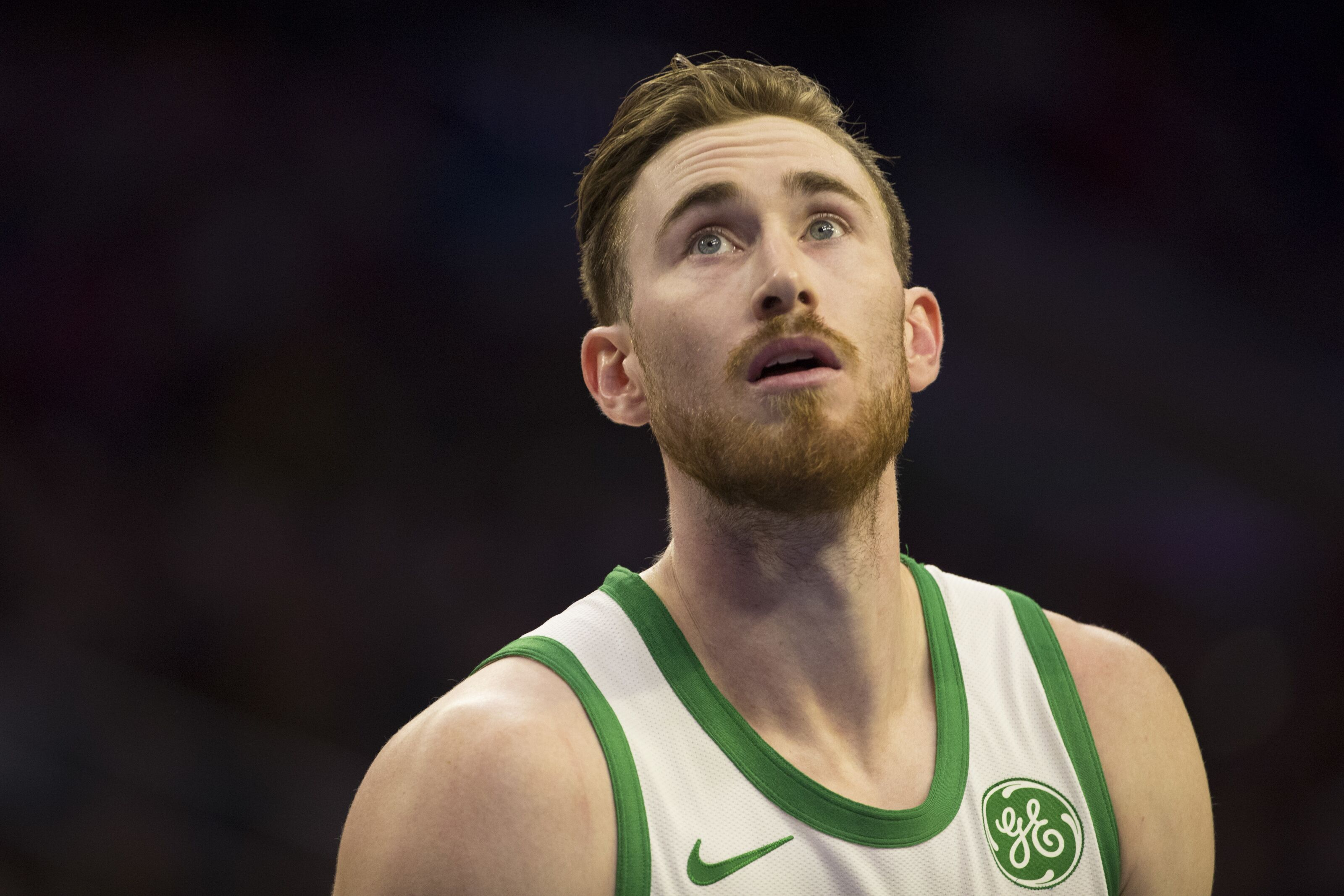 Boston Celtics: What happens if Hayward bombs, Part One