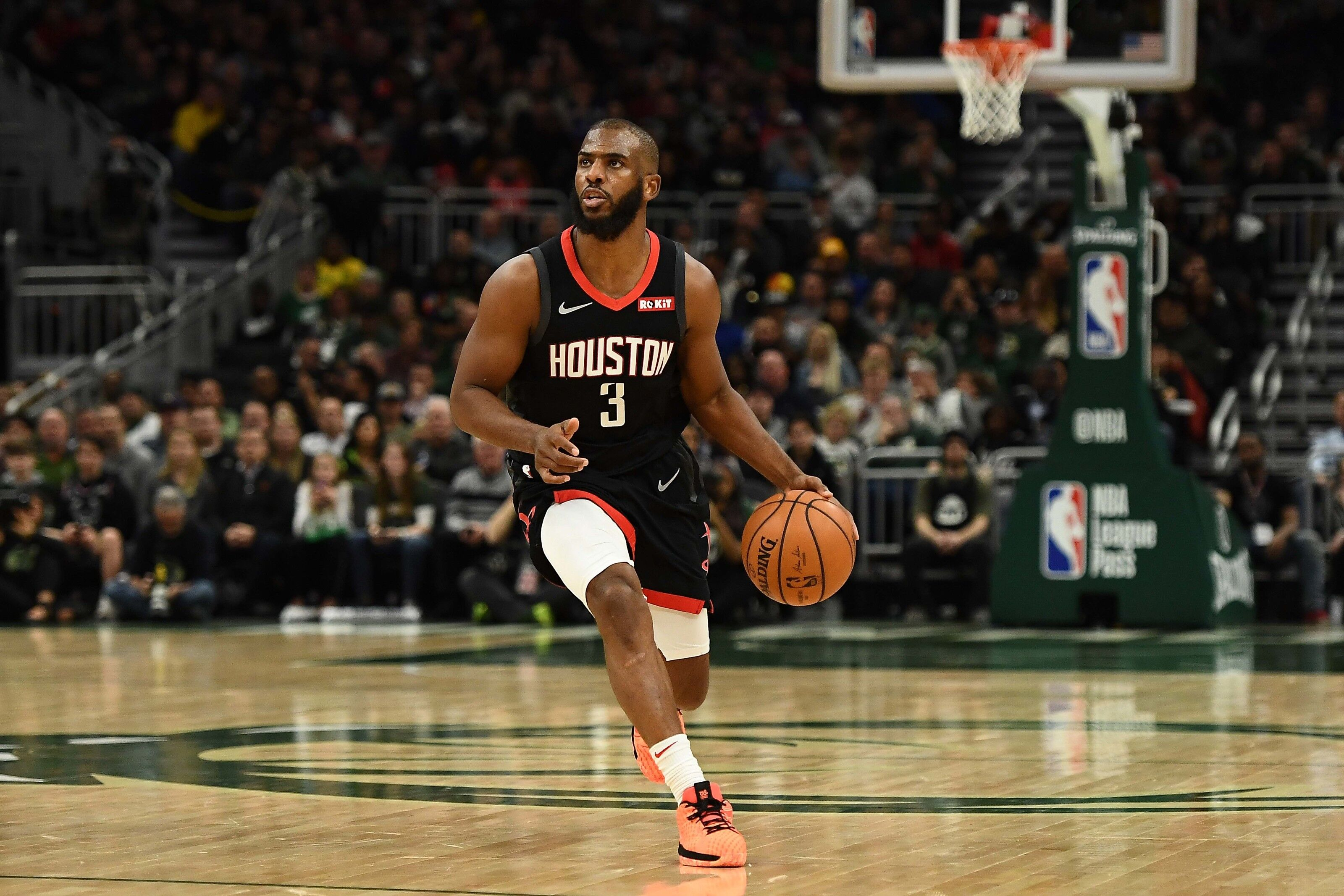Boston Celtics: Would Chris Paul have been a better fit at point guard than Kemba Walker?
