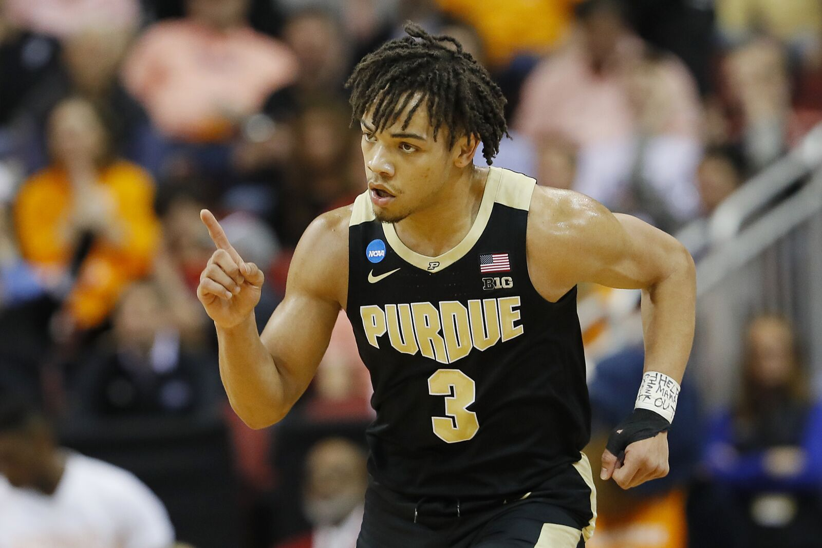 Boston Celtics Carsen Edwards Could Be Team S Biggest Rookie