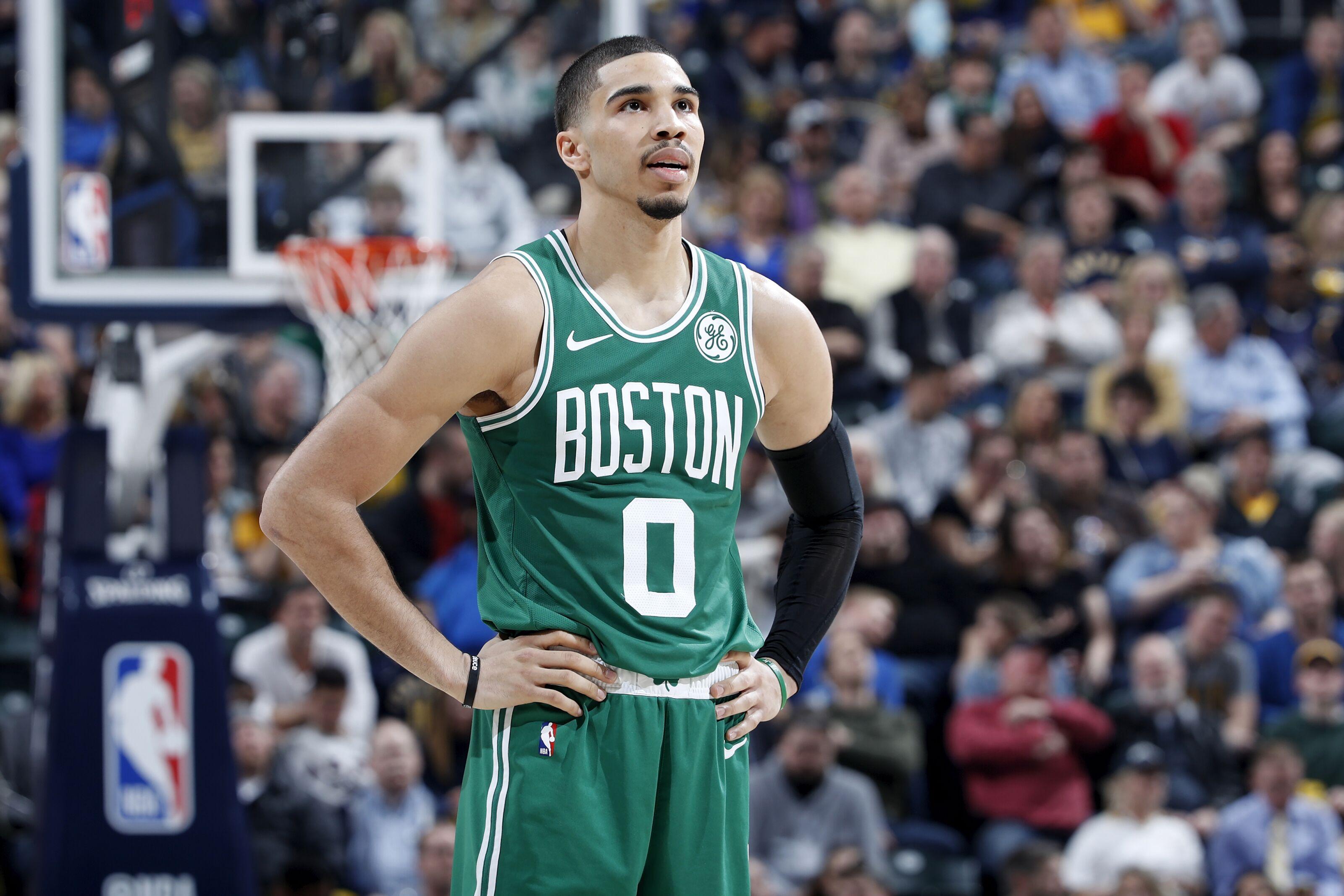 Boston Celtics - Cover