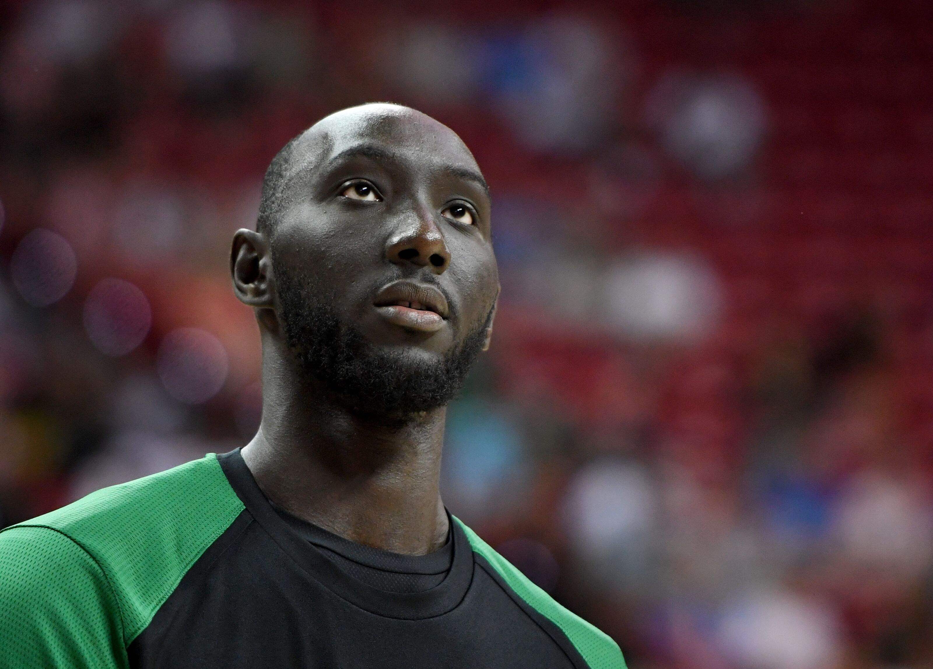 The stage is set for Tacko Fall to make the Boston Celtics final 15 man roster