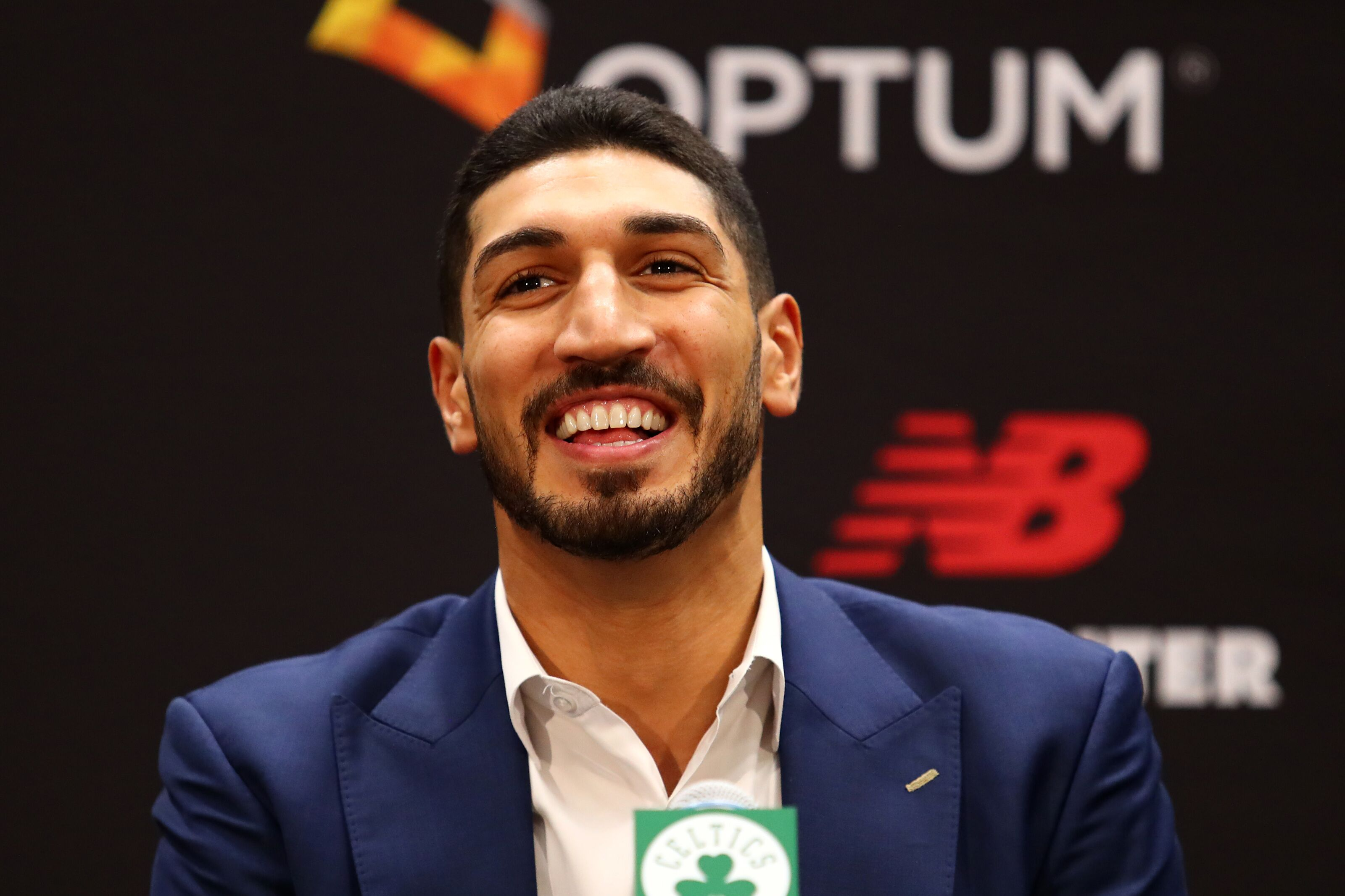 3 reasons why Enes Kanter will face pressure on the Boston Celtics in 2019-20