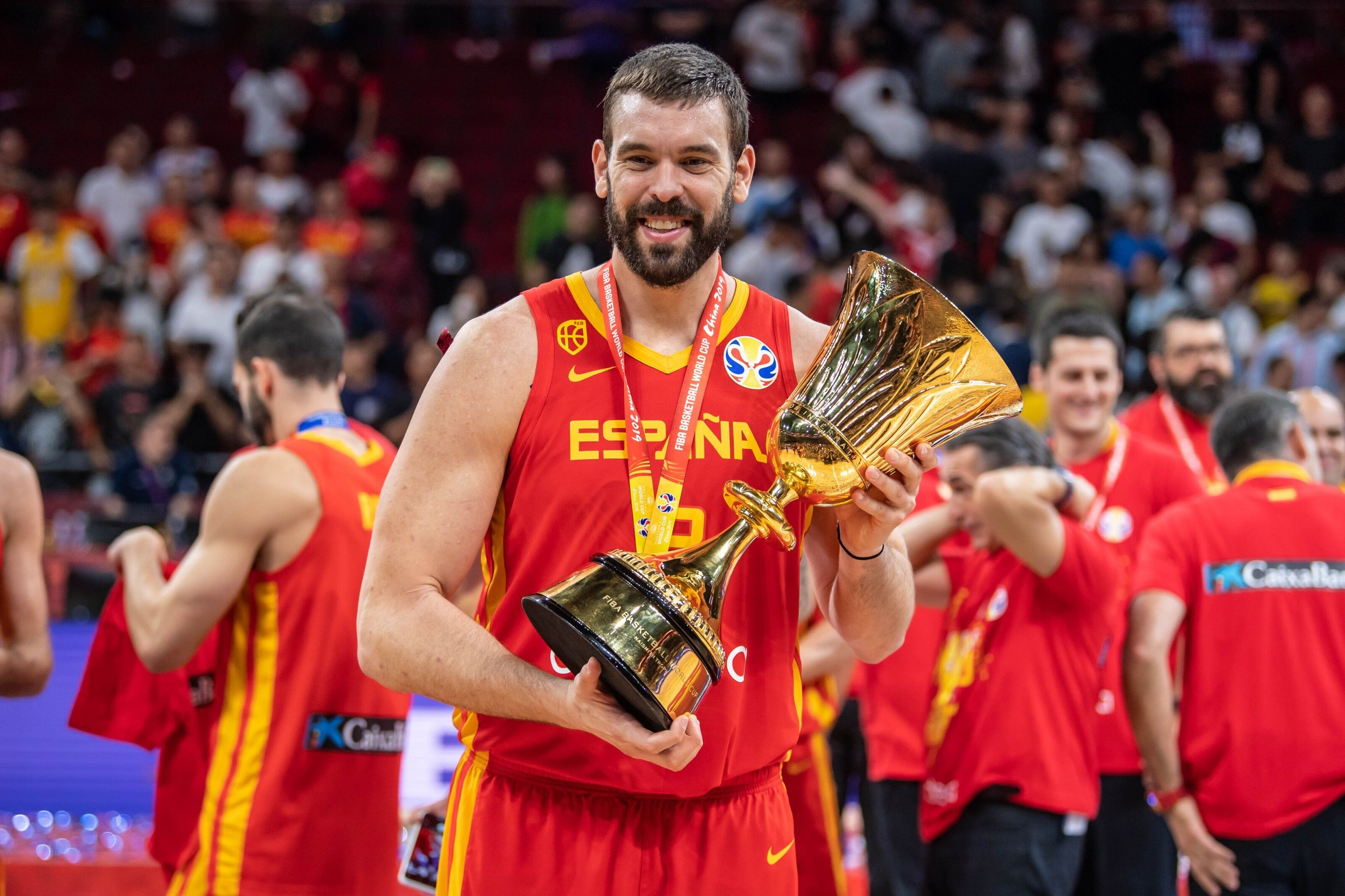 If there is a roster teardown coming in Toronto, the Boston Celtics should consider acquiring Marc Gasol