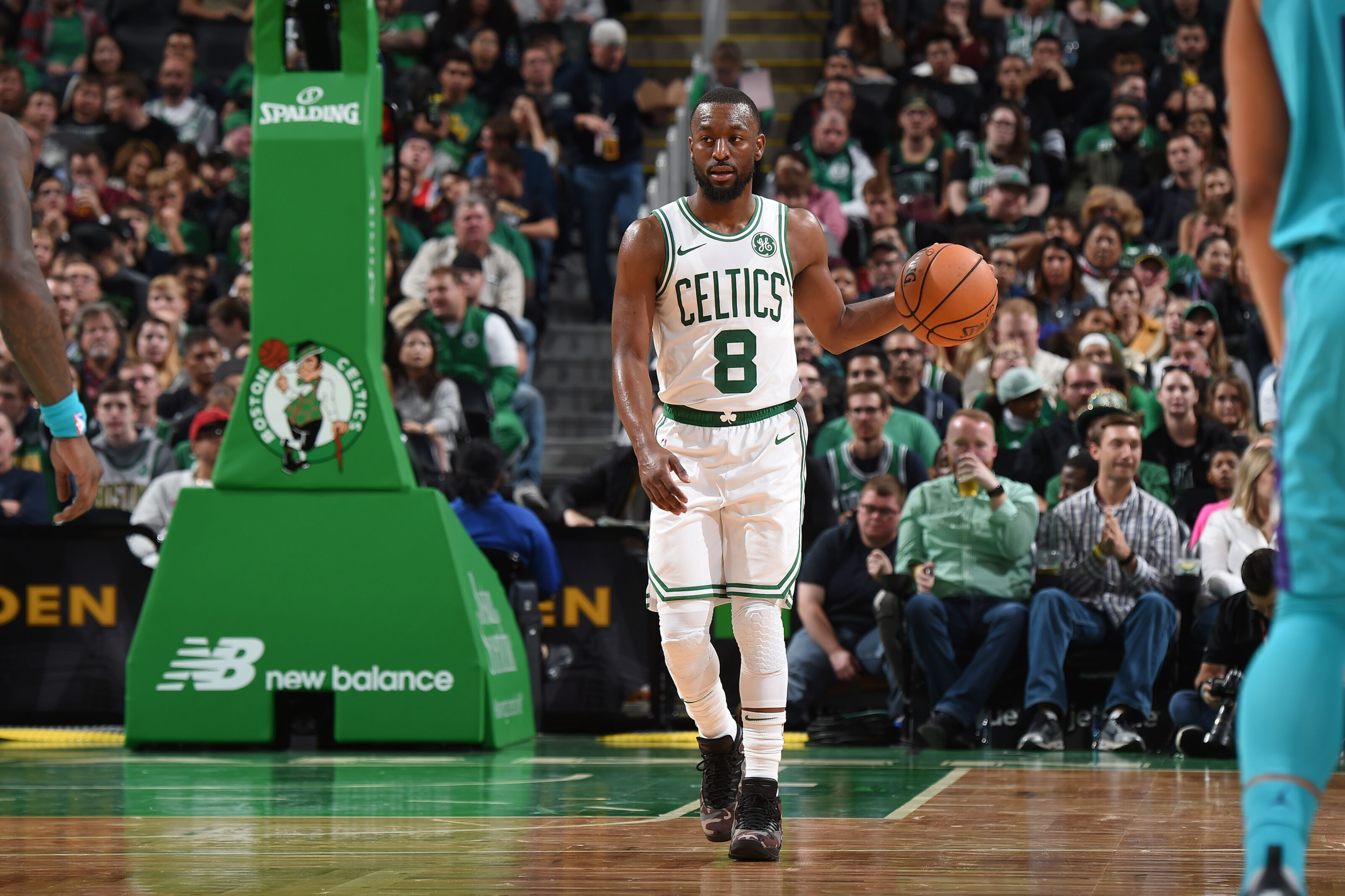 Boston Celtics: 3 key reasons to target Kemba Walker in fantasy basketball