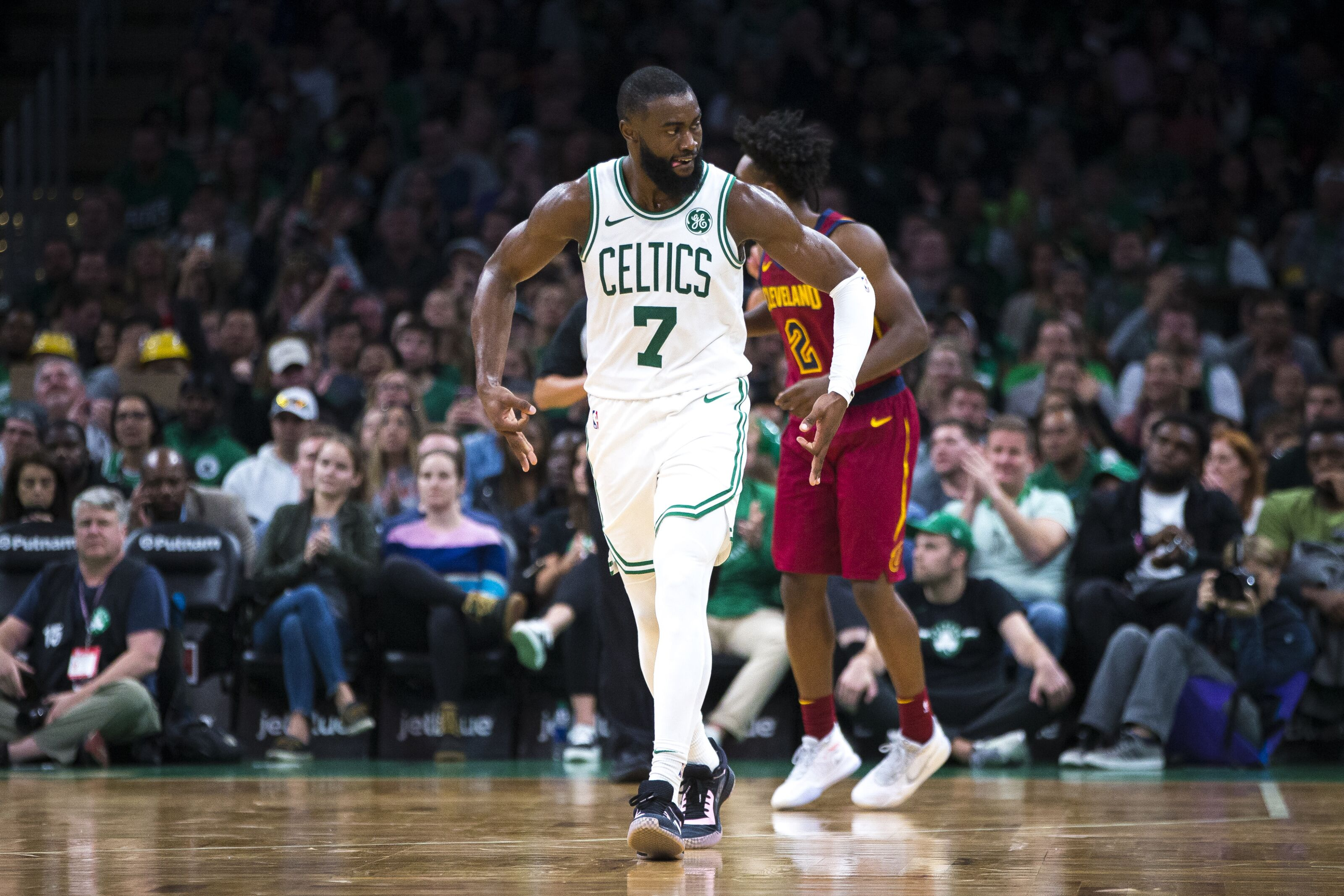 Boston Celtics: 3 potential side effects of Jaylen Brown's extension