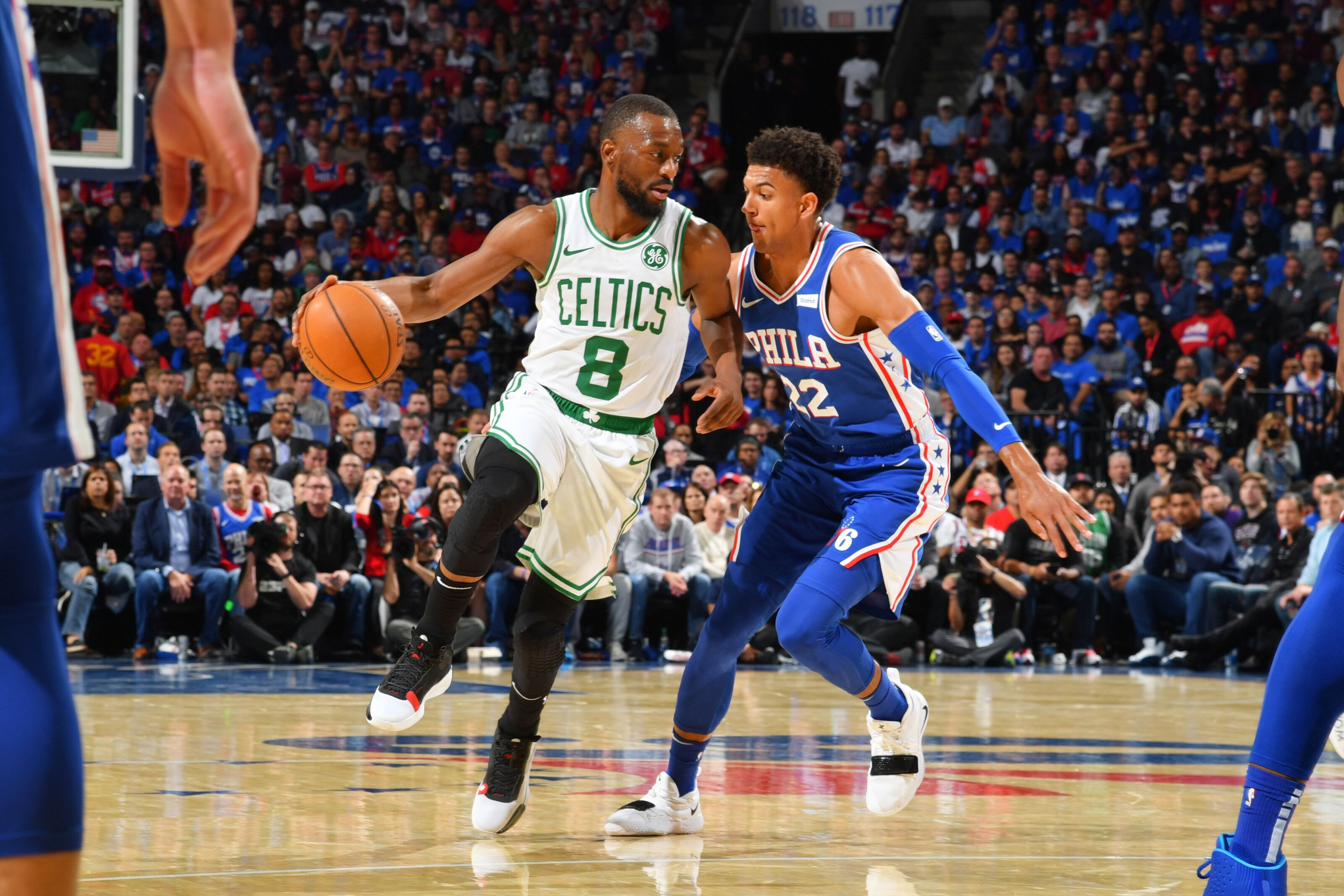 Boston Celtics: 3 reasons why tonight's game against the Philadelphia 76ers is a must-win