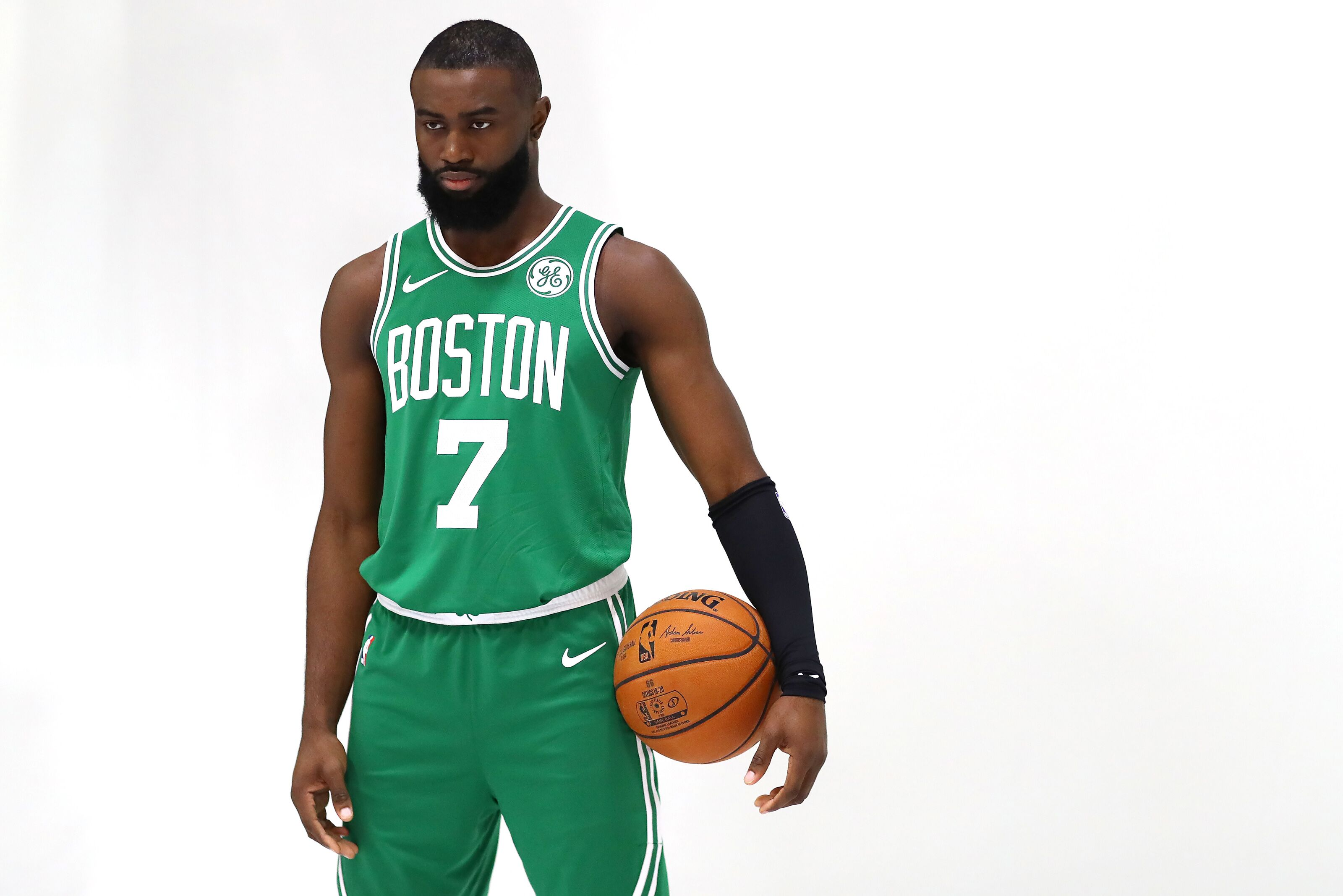 Nba: Nothen But The Boston Celtics  - cover