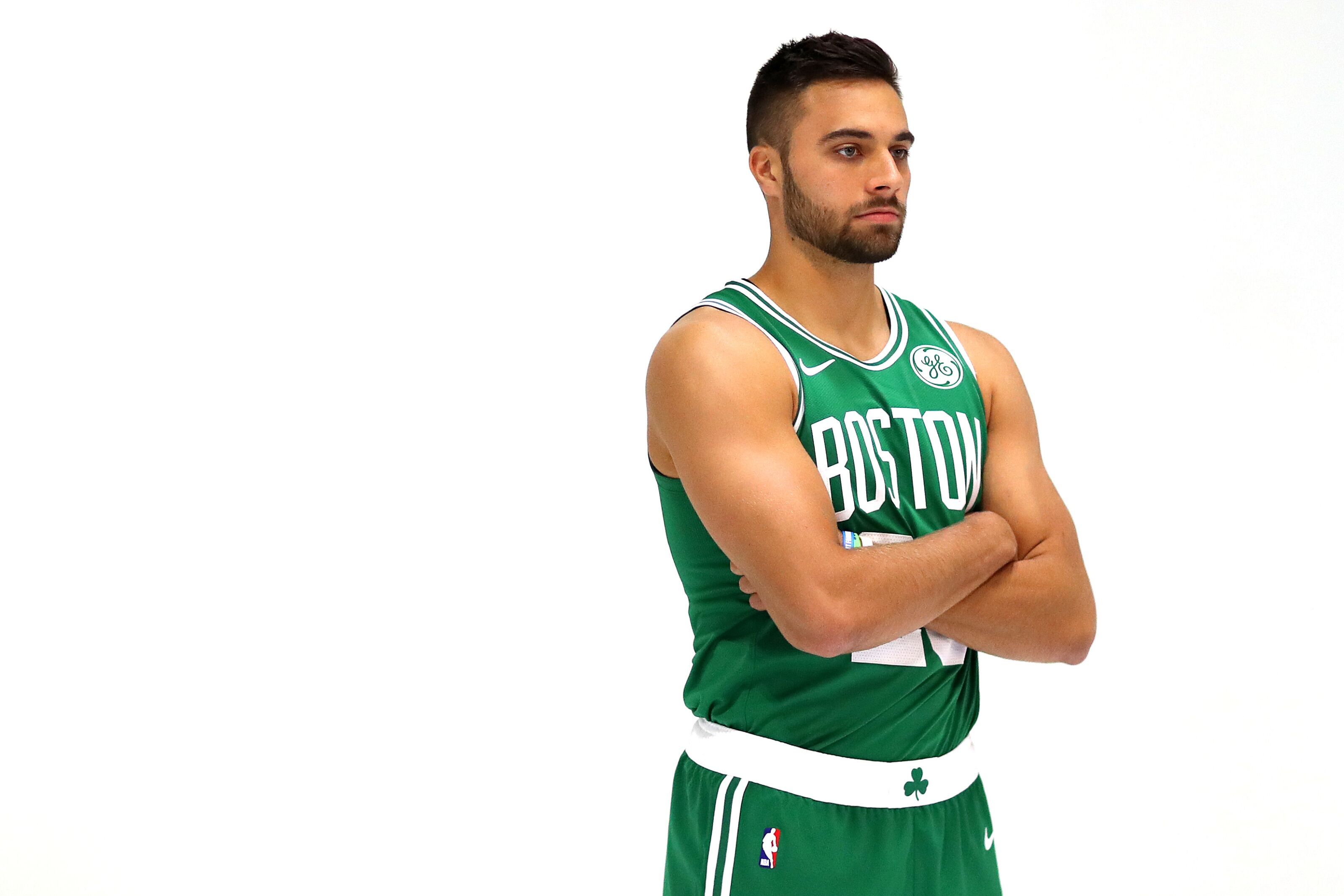 How Max Strus' contract affects the Boston Celtics' roster