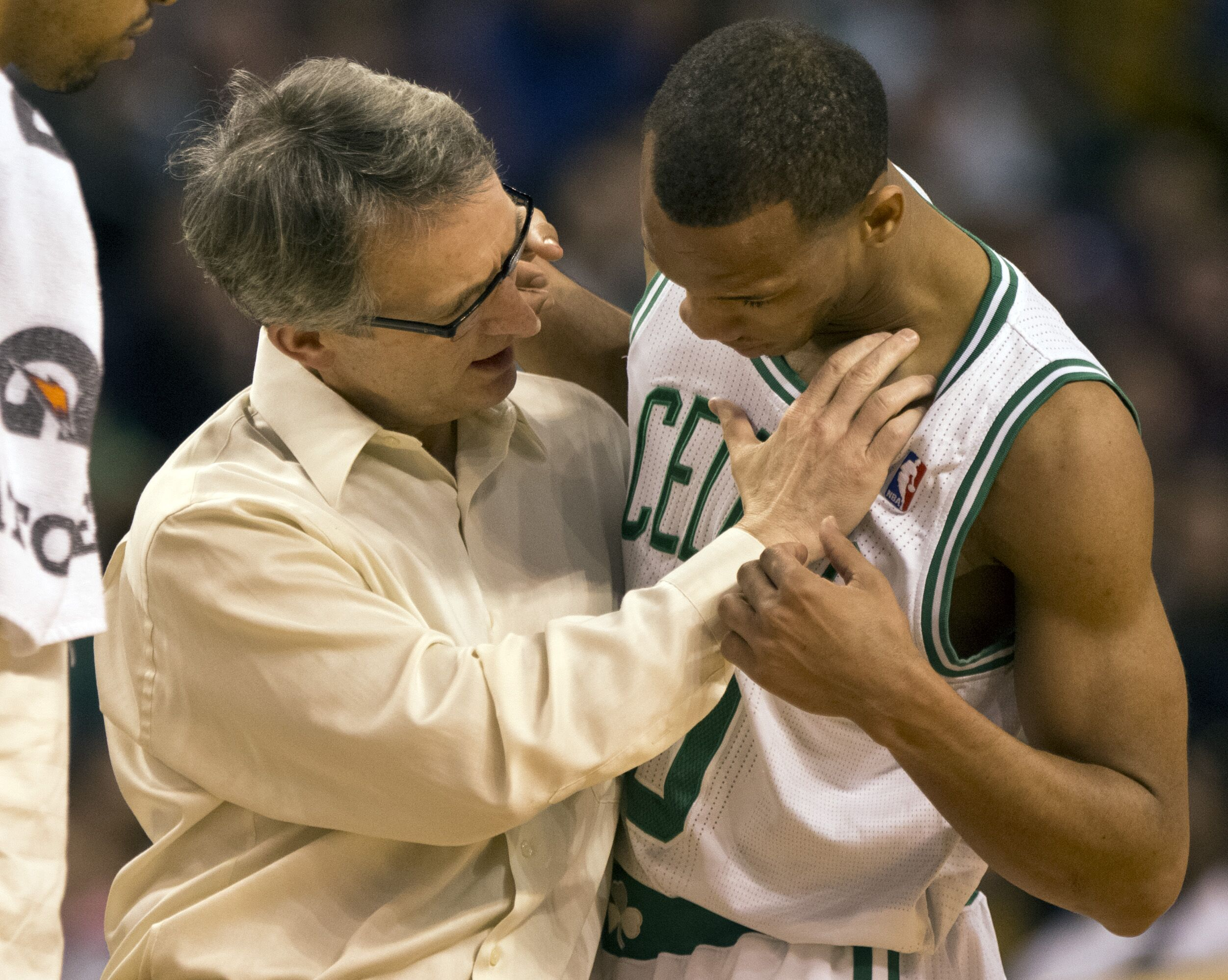 Boston Celtics Place Premium on Sports Science with Personnel Changes