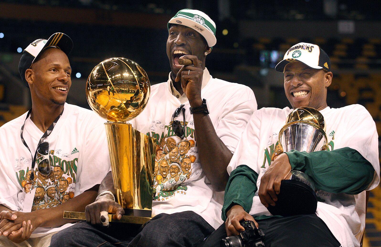 3496f446811 Boston Celtics: Top 15 moments in NBA Finals history