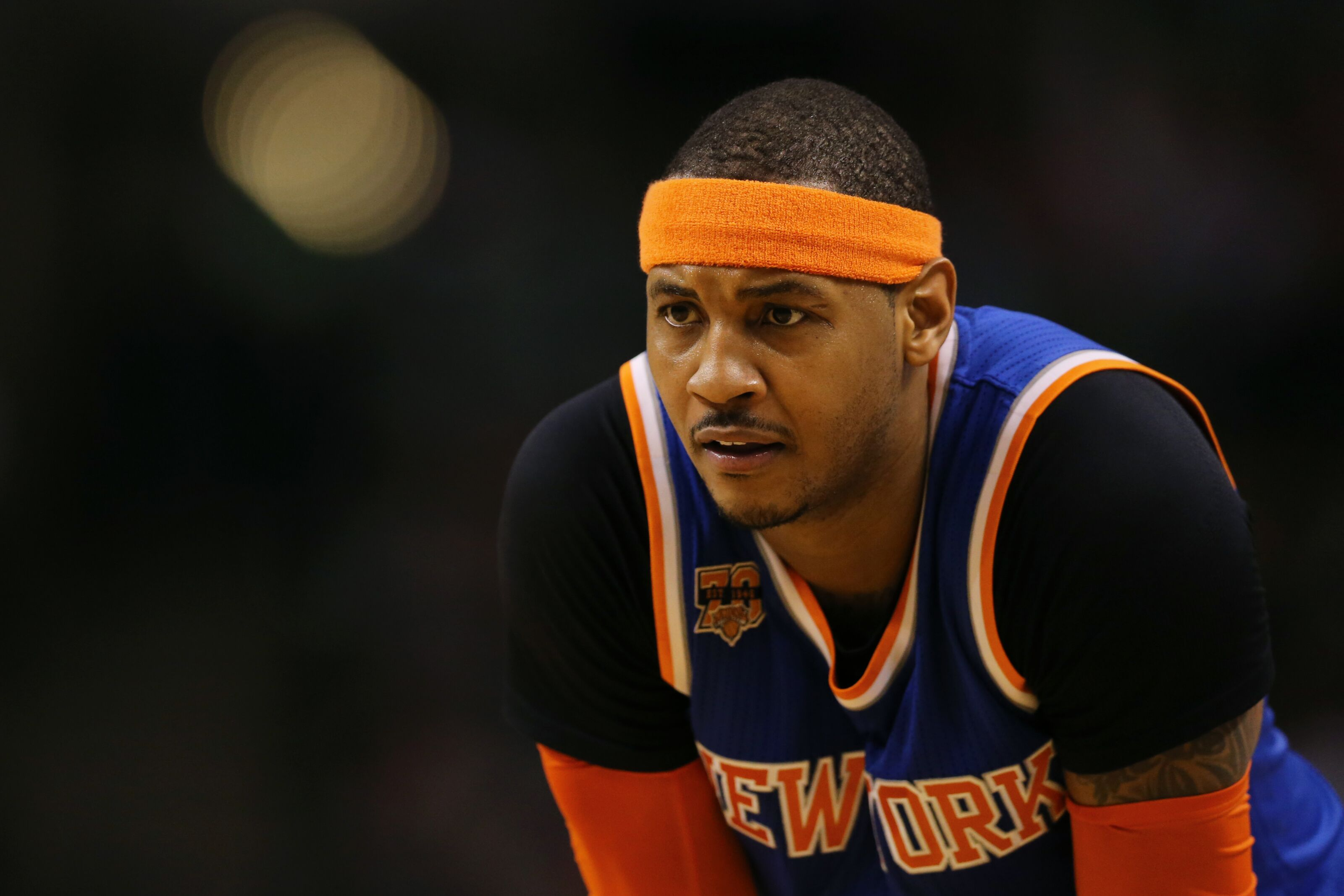 Boston Celtics: 3 scenarios where signing Carmelo Anthony would make sense