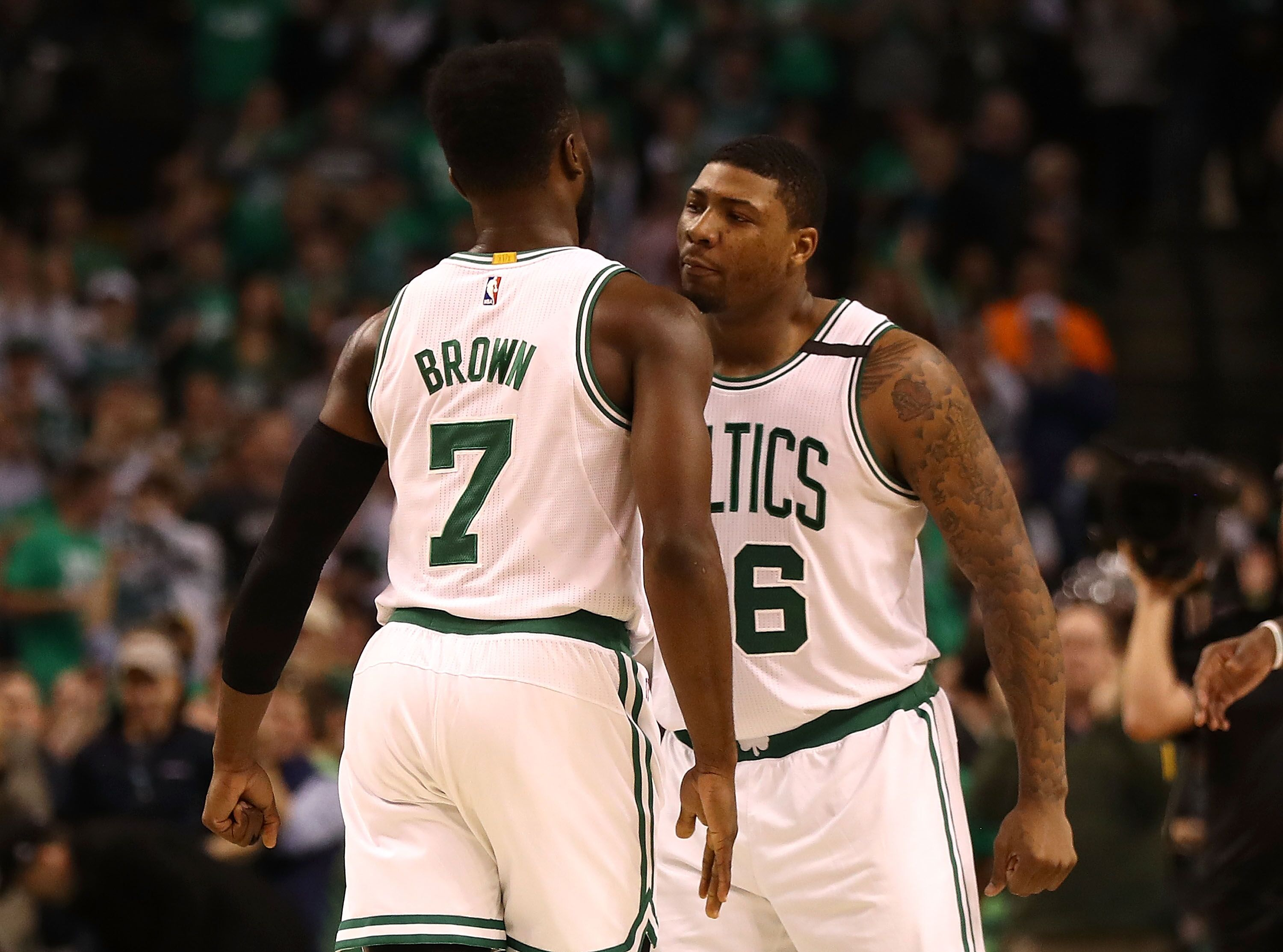 Are the Boston Celtics Expecting too Much From Youth  b2c2fb78c