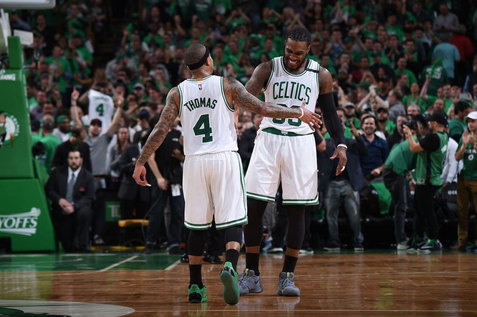 Boston Celtics: ranking all of the teams of the Brad Stevens era