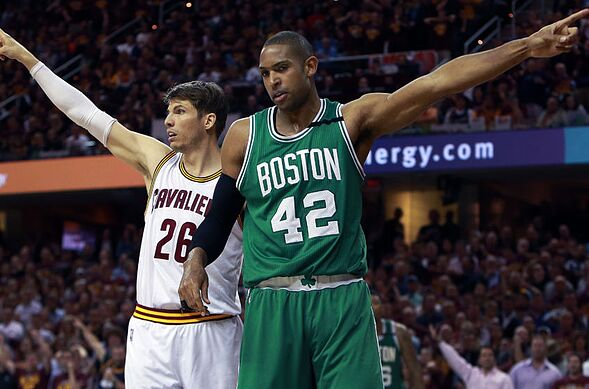 0b053ad1d Is Boston Celtics big Al Horford an elite center in the NBA