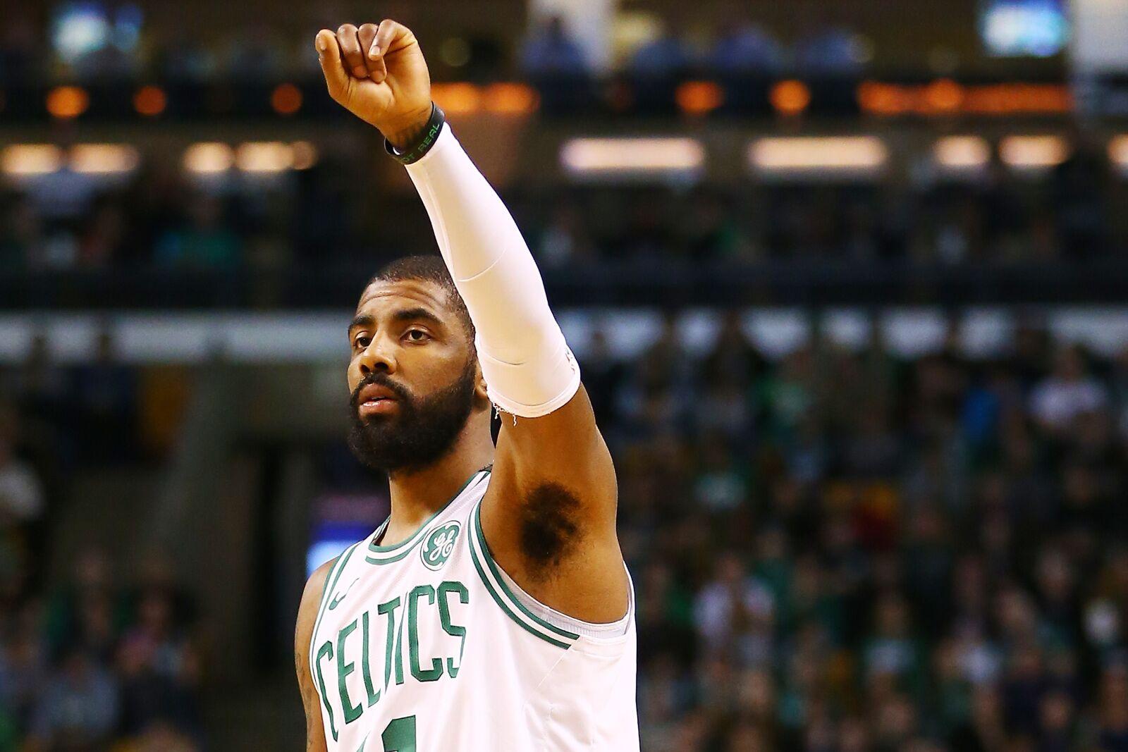 Boston Celtics: Predicting Every Award for the 2018-2019 ...