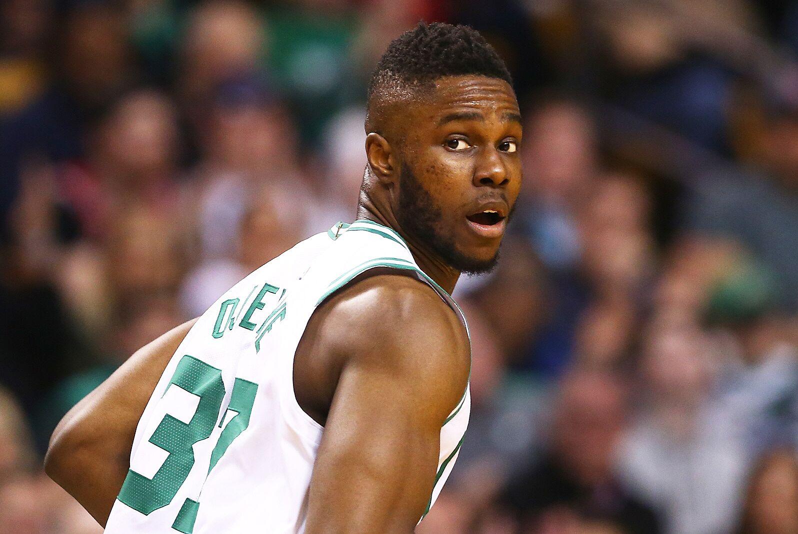 Breaking down Boston Celtics summer league roster