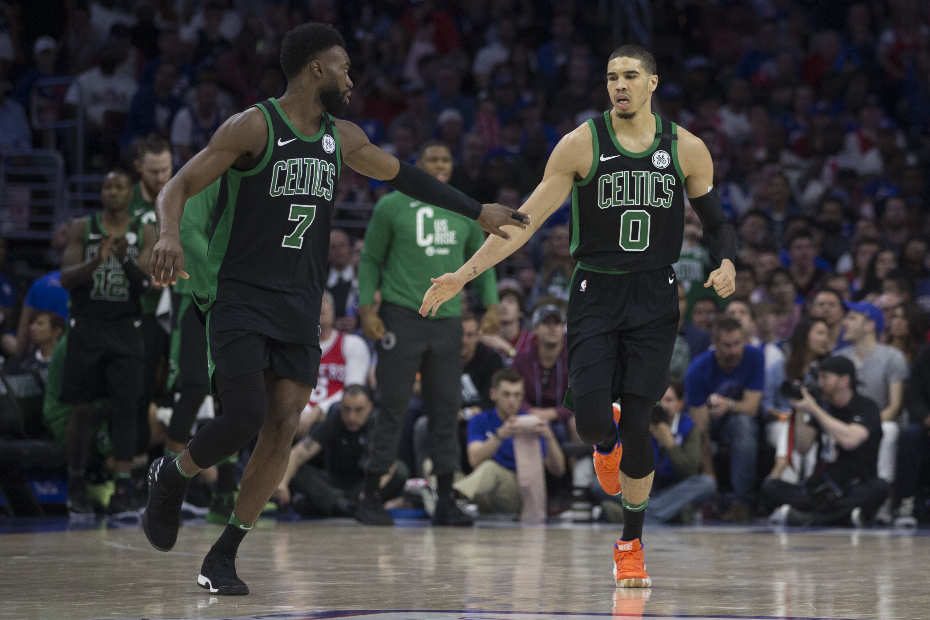 What Direction Will The Boston Celtics Go In For 2019 Nba Free Agency