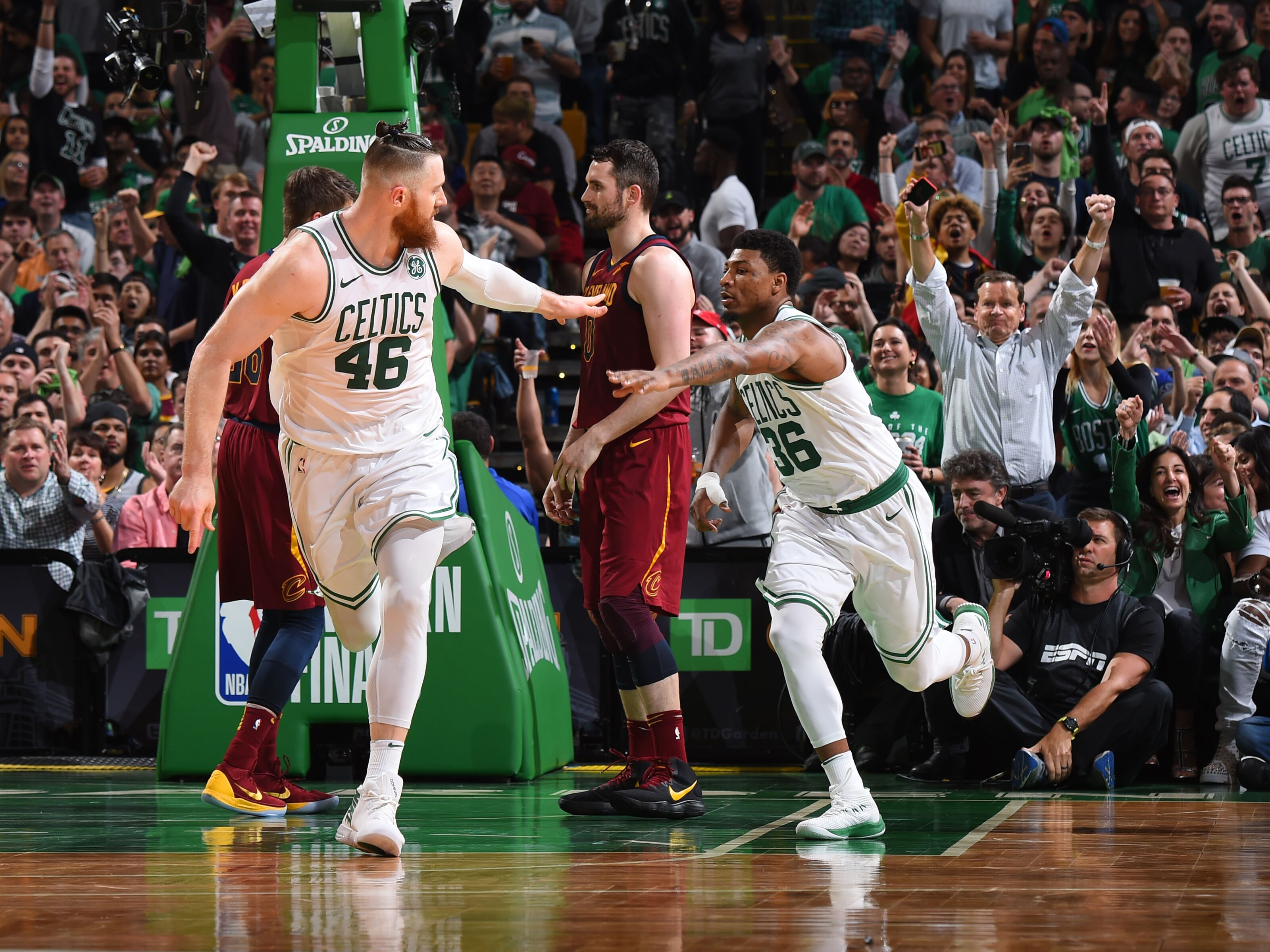 Boston Celtics: Defense will take time to figure out