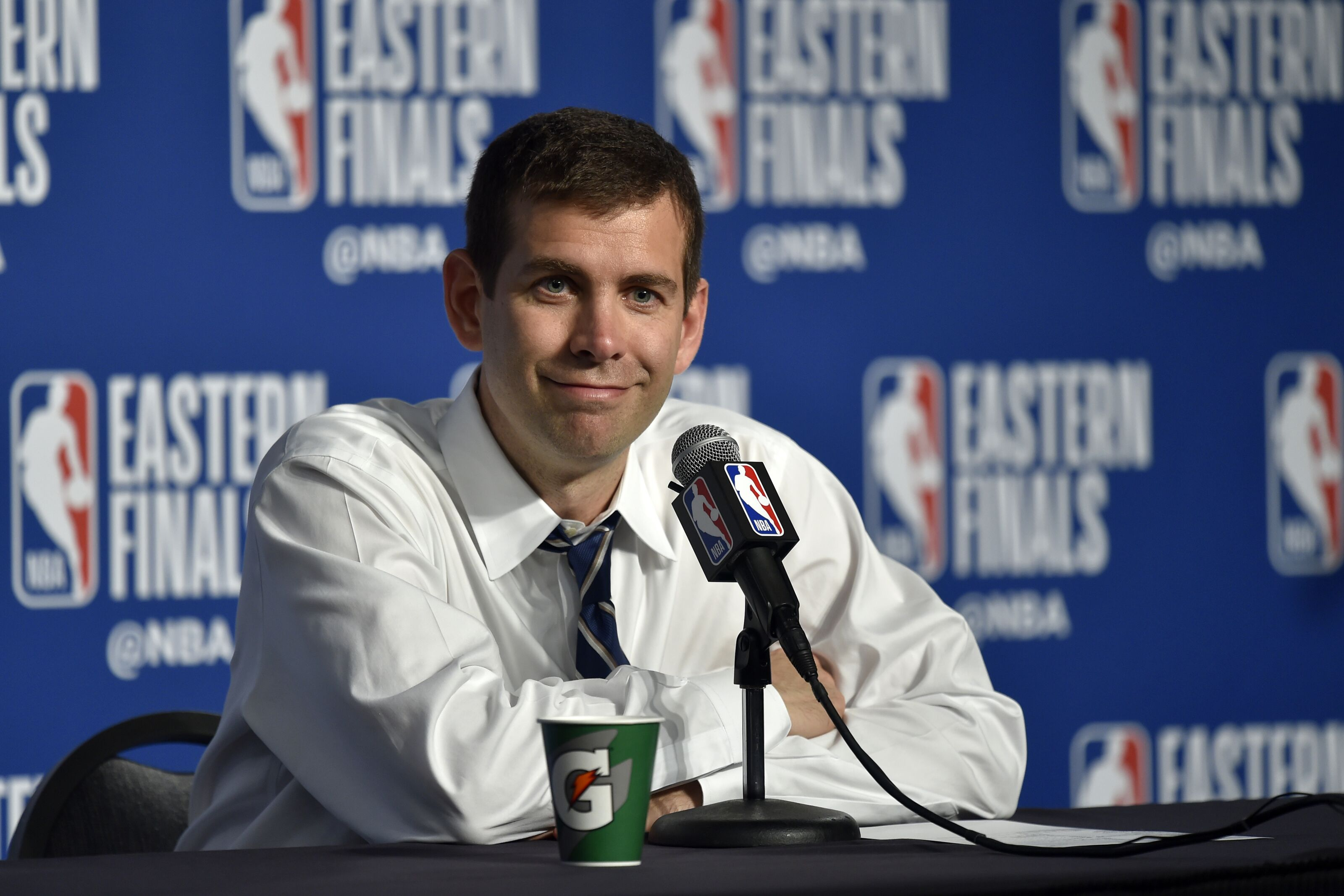 Boston Celtics: Is Brad Stevens the favorite to win the Coach of the Year Award?