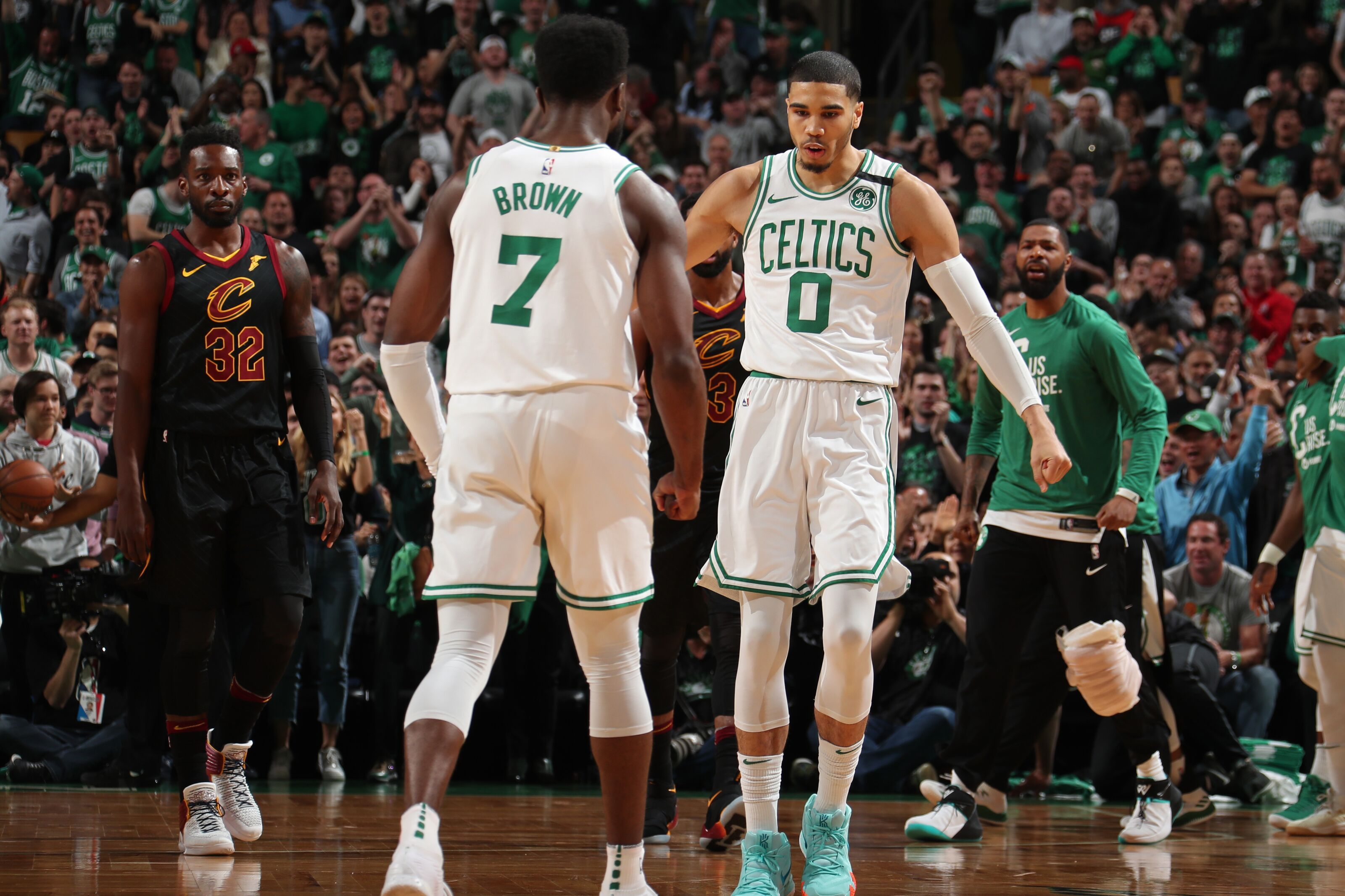 """Can anyone on the Boston Celtics roster really be considered """"untouchable""""?"""